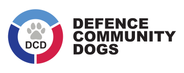 Defence Community Dogs - ABN 19 814 426 820